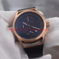 style Sport Racing PD P6750 Homme montre mouvement chronographe à quartz cadrans boîtier en acier en or rose caoutchouc de petits travailleront montre-bracelet