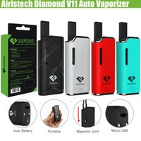 Authentic Airis Diamond V11 Auto Vaporizer 510 thread Vape p...