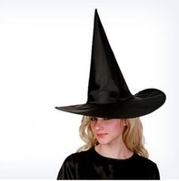 Cosplay Props Magic Hat Witch Hat Wizard Hat Adult Womens Me...