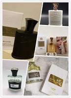 Hochwertiges Parfüm Creed Aventus für Herren Damen Köln Parfüm mit langanhaltendem, geruchsneutralem Duft