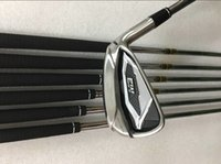 7PCS Brand New M3 Iron Set M3 Golf Irons High Quality M3 Gol...