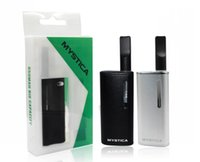 Original Aris Mystica VV Mini BUD Starter Kit 650mah Battery...