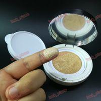 Maquillage personnel pour le visage Fond de teint Air Cushion BB Cream Correcteur hydratant Blanchiment éclaircissant BB Cream Choix de 3 couleurs