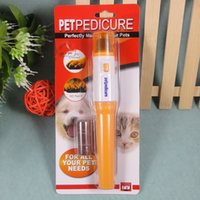 Portable Electric Nail Trimmer Clipper Nail Grinder For Dogs...