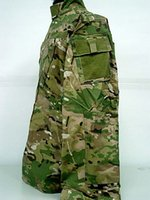 U. S Army BDU German Camouflage Suit Tactical Combat Uniform ...