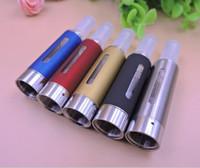 Evod MT3 атомайзер clearomizer для эго электронная сигарета evod атомайзер MT3 бак для электронной сигареты комплекты различные цвета DHL быстро бесплатно