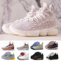 With box High Quality Newest Ashes Ghost 15 Basketball Shoes...
