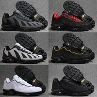 free shipping c089a e8362 Cojín de aire 96 TN Plus Zapatillas de deporte para hombre Zapatillas de  deporte 1996 KPU