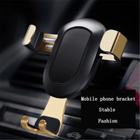 Car Air Vent Mount Mobile Phone Holder 360 degree Rotable St...
