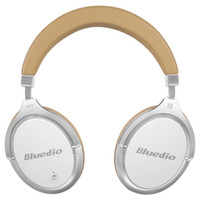 Bluedio F2 headset with ANC Wireless Bluetooth Headphones wi...