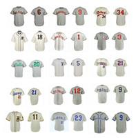 모든 일본 1934 Home Jersey Puebla Pericos 1948 리치몬드 버지니아 인 1960 Santurce Cangrejeros 1954 St. Paul Saints 1935 야구 유니폼