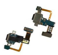 Volle original neue USB aufladenaufladeeinheits Hafen Dock Connector Flex für Samsung Galaxy Note 9 N960F