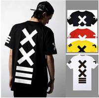 Tshirt Fashion pour Homme et Femme XXlll Hip Hop Rue Japonaise Style PYREX 23 / HBA Tshirt Tide Brand T-shirt à manches courtes