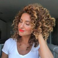 20strands 125g Jumpy Wand Curl Twist Curchet Croids Ямайский отказов Африканские синтетические плетеные волосы наращивание волос