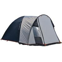 1c94b008596aab 4-5 Person Doppelschicht Jurte Zelt Outdoor Travel Wandern Camping Zelt