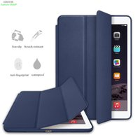 Original Ultra Slim Smart Cover For iPad 234 Mini123 Air 1 P...