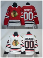 National Lampoon s Vacation film Movie Jersey Chicago Blackhawks 00  Clark  Griswold Jersey White Red 48e816fc0