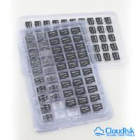 Cloudisk 실제 용량 Class4 16GB 마이크로 SD 카드 16g 메모리 카드 SDXC 16GB MicroSD CE FCC 인증 TF 카드 품질 Bulk