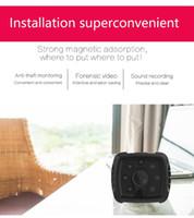 H7 Wifi IP Mini caméra HD 1080P IR Night Vision MINI DV DVR caméscope portable de détection de mouvement appareil photo numérique Enregistreur vocal vidéo