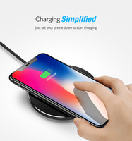 Wireless Charger 10W Wireless Charging For Samsung S6edge+ S7...