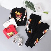 Baby Boy and girl set Clothes Brand 2018 spring O- Neck full ...