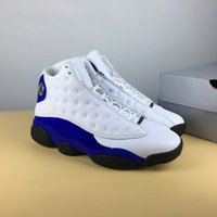 2018 New 13 XIII Hyper Royal Blue White Men Basketball Shoes...