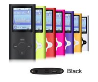 MP4 MP3 Player Flower button 1. 8 Inch LCD FM Radio Good serv...