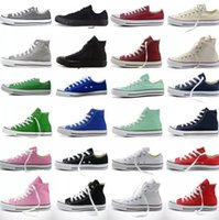 2019 HOT sale New Unisex Low- Top & High- Top CONVE Adult Wome...