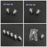 810 510 Drip Tip Wide Bore Pyrex Glass Drip Tips Mouthpiece ...
