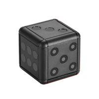 Mini cámara SQ16 Cámara de dados 1080P HD Motion Video Video Video Videocámara Acción Night Vision Recording Soporte TF Tarjeta TF