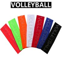 Stretch Headbands Yoga Softball Sports Soft Hair Band Wrap S...
