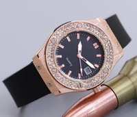 Top brand Large Size Watch Men Luxury Designer automatic Dat...