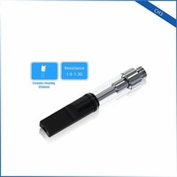 portable e- cigarette disposable cartridge bud CH3 vaporizer ...