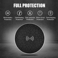 Qi Wireless Charger Wireless Charging Pad Compatible QI- Enab...