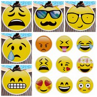 Emoji Round Beach Towel Funny Microfiber Beach Towel Large S...