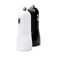 Утконосых двойной USB автомобильное зарядное устройство 2.1 А+1а USB автомобильное зарядное устройство адаптер питания для iphoneX 8Plus 8 7Plus 7 6С 6 для samsung С9 С8 для HTC 300pcs/много
