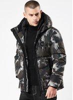 Marka Tasarımcısı Mens Lüks Ceketler 4XL Baskı Palto Bahar Palto Spor Giyim Yüksek Kalite Artı Boyutu Kamuflaj J180849