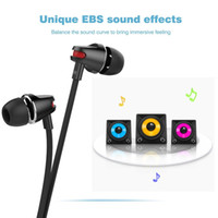 2Color JV23 Portable In- ear 3. 5mm Connector Wired Super Bass...