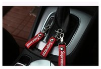 SUP Cell Phone Straps & Charms Creative Metal Sup Leather Ca...