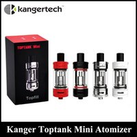 Authentic Kanger Toptank Mini Clearomizer 4ml Tank 0. 5ohm Su...