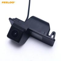FEELDO Auto-hintere Ansicht-Kamera für Chevrolet Cruze Fließheck-Aveo Limousine Buick Lacrosse Parkplatz-Kamera # 4969