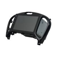 GPS를 가진 닛산 JUKE 8inch Andriod 6.0를위한 차 DVD, 핸들 통제, 라디오, Bluetooth, 2GB 렘