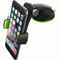 Car Dashboard Mount Phone Holders for Phones in Car Universa...