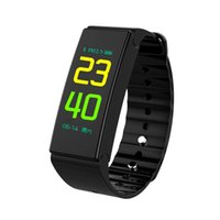 Popular Dynamic Color Screen Smart Bracelet Heart Rate ing S...