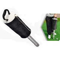 Aluminum Alloy Golf Ball Pick- Up Tool Golf Retrievers- - Store...