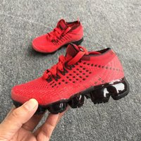 Children Casual Shoes Spring Autumn 2018 Vapormax New Studen...