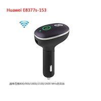 Unlocked Yeni Orijinal Huawei E8377 E8377S-153 4G LTE HILINK CARFI 150 Mbps CARFI Hotspot Dongle ile SIM Kart PK E8372