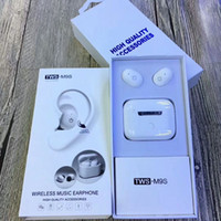 TWS- M9S Bluetooth Headphone Touch Control With Charger Box T...