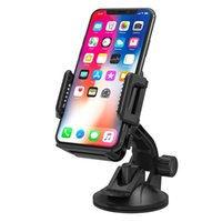 Universal 360 Degree Mobile Phone GPS Car Holder Stand Winds...