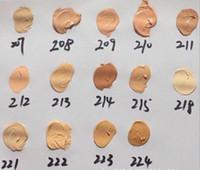 2018 maquillage couvrent 14 couleurs Primer Compatir Base Fonds de Face professionnelle